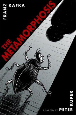 the metamorphosis the metamorphosis essay franz kafka